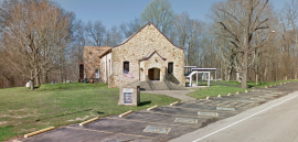 TN, Goodlettsville - Union Hill Baptist Church  |  PASTOR