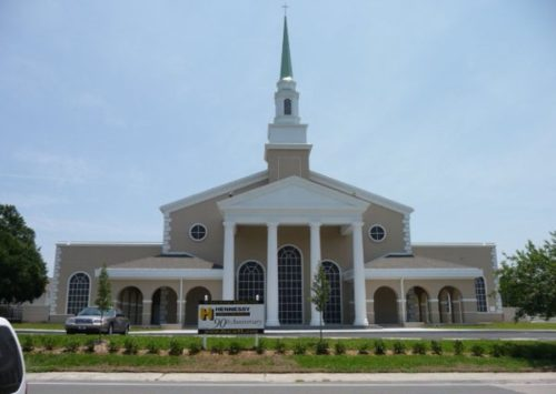 FL, Dover - First Baptist Church  |  WORSHIP PASTOR