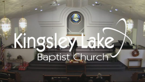 FL, Starke - Kingsley Lake Baptist Church  |  ASSOCIATE PASTOR OF WORSHIP