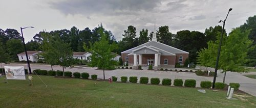 NC, Raleigh - Vision Baptist Church  |  PASTOR OF STUDENTS AND DISCIPLESHIP