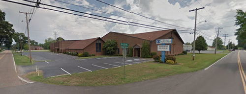 TN, Jackson - Meridian Baptist Church  |  ASSOCIATE PASTOR FOR STUDENTS AND RECREATION